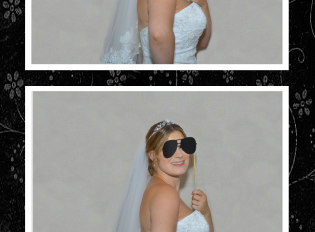Photobooth Tube Template