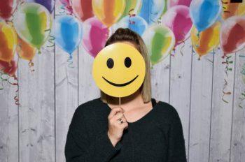 11-Luftballons Bunt